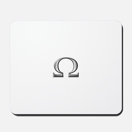 Omega Marketing Mousepad