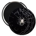 Spooky Spider Magnet