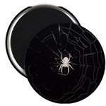 "Spooky Spider 2.25"" Magnet (10 pack)"