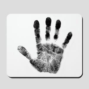 Handprint Mousepad