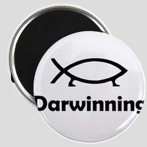 Darwinning Magnet