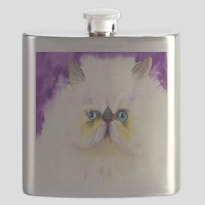 Himalayan Cat Flask