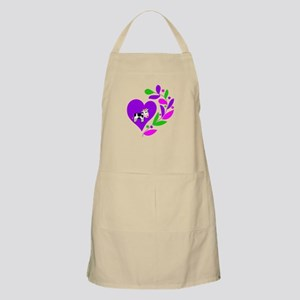 Cow Heart Apron