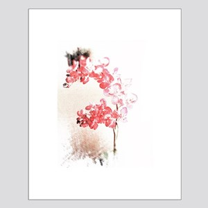 Orchid Blossom Posters