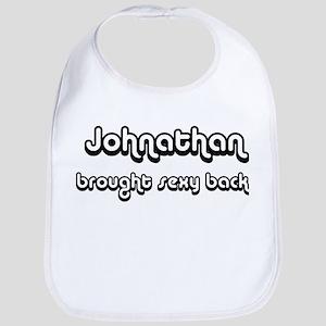 Sexy: Johnathan Bib