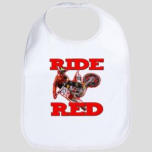 Ride Red 2013 Bib