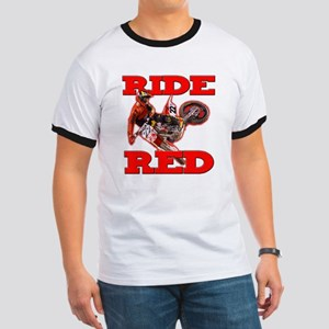 Ride Red 2013 T-Shirt