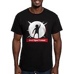 Men's Wow! Signal Logo T-Shirt