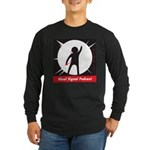 Wow! Signal Long Sleeve T-Shirt with URL