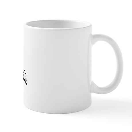 Sexy: Keaton Mug