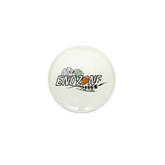 ENDZONE COLLECTIBLES Mini Button (100 pack)