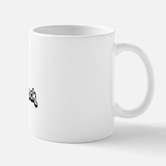 Sexy: Jett Mug