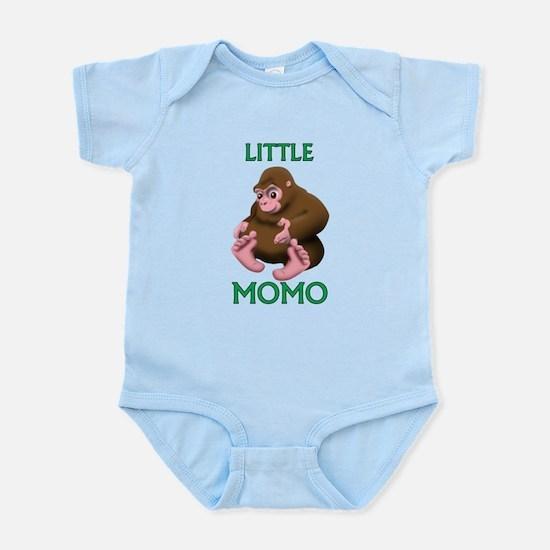 MOMO Body Suit