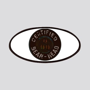 certified beanhead Patches