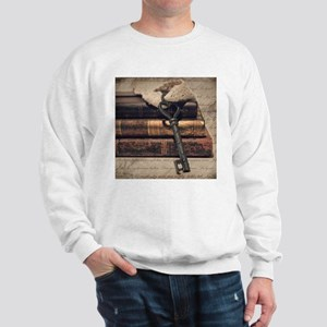Ancient Secrets Sweatshirt