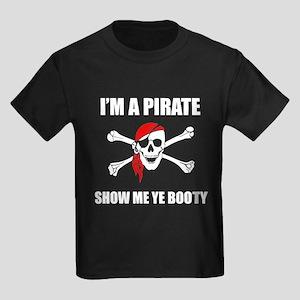 Show Me Ye Booty T-Shirt