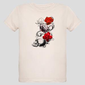 TATTOO SKULL DESIGN T-Shirt