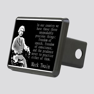 In Our Country - Twain Hitch Cover