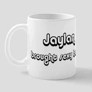 Sexy: Jaylan Mug