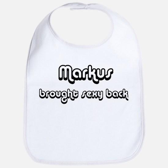 Sexy: Markus Bib