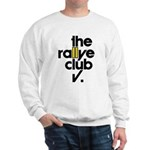 Ash Grey Sweatshirt, S to 2XL