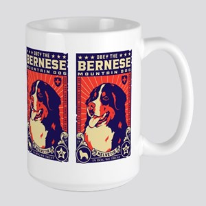 bernese_coffee Mugs