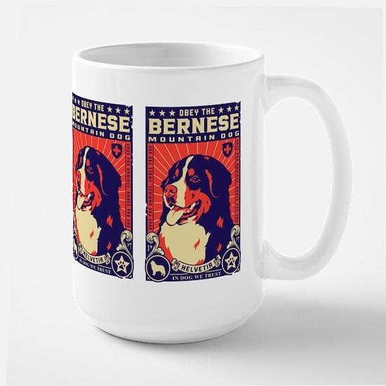 bernese_coffee Mugs