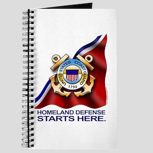 U.S. Coast Guard Journal