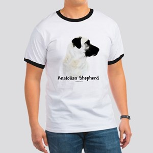 Anatolian Charcoal Ringer T