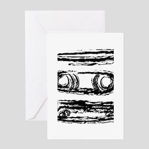 Mixtape Greeting Card
