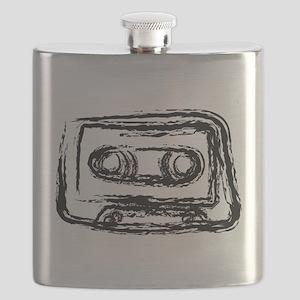 Mixtape Flask