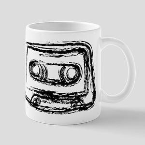 Mixtape Mug