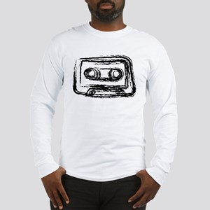Mixtape Long Sleeve T-Shirt
