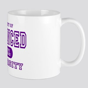 Enhanced University Mug