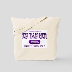 Enhanced University Tote Bag