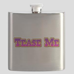 Tease Me Flask