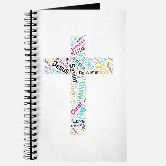 Names of Jesus Journal