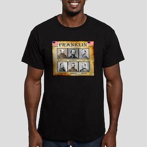 Franklin - Union T-Shirt
