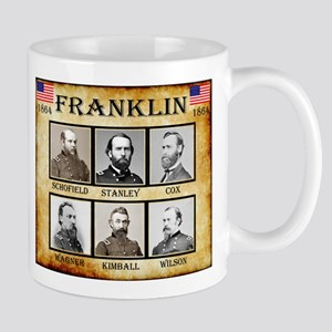 Franklin - Union Mug