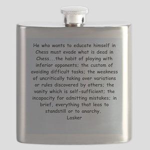 38 Flask