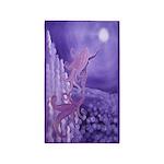 Lavener Mermaid 3'x5' Area Rug