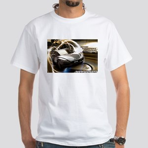 MazTeeTitainium T-Shirt