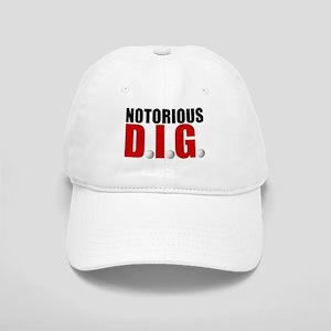 Notorious D.I.G. Cap