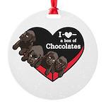 Box of Chocolates Ornament