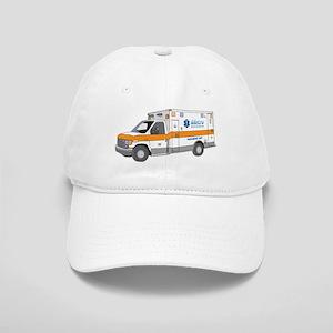 Ambulance Baseball Cap