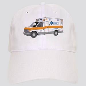 Ambulance Hats - CafePress 16459ef300c9