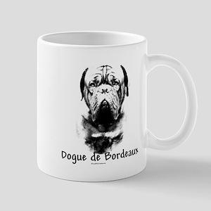 Dogue Charcoal Mug