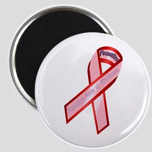"Emily's Campaign 2.25"" Magnet (10 pack)"