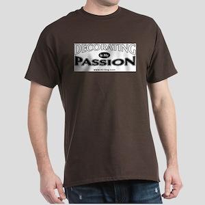Mi-Ling's Dark T-Shirt