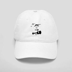 Uke Bombers Baseball Cap